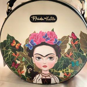 Frida Round Bag